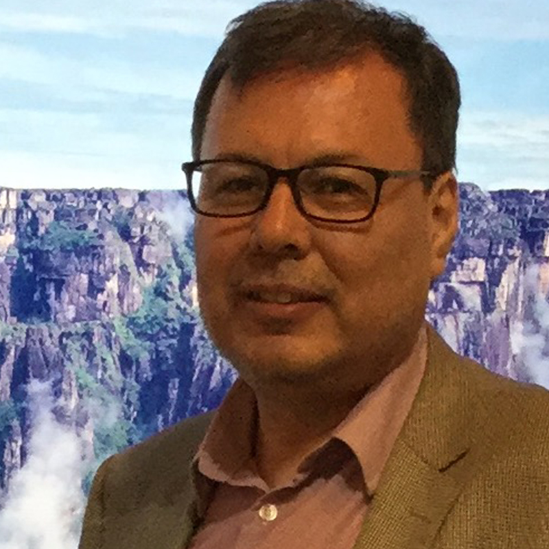 Raúl Cazal