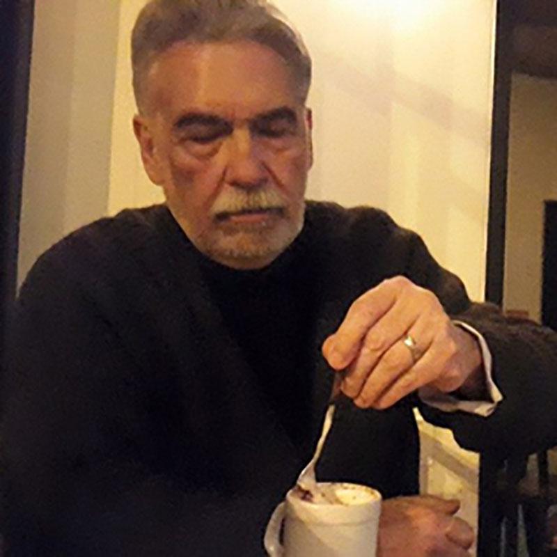Ruben Montedónico