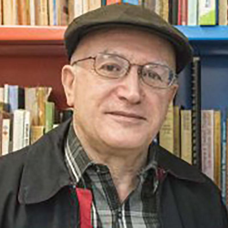 José Miguel Candia