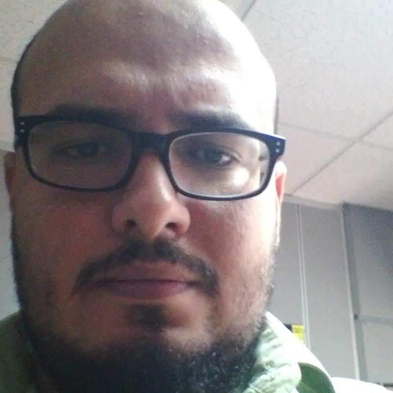 Luis R. Delgado J.